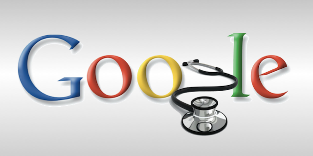 Consulting Doctor Google
