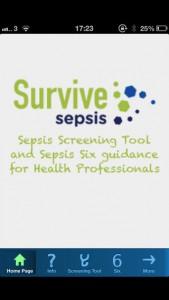 Survive Sepsis