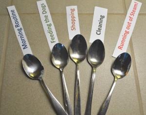 spoonies