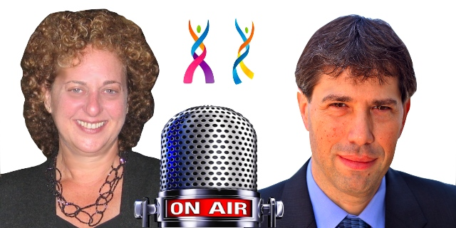 The Empowered Patient: Radio Interview