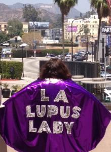 cape in LA