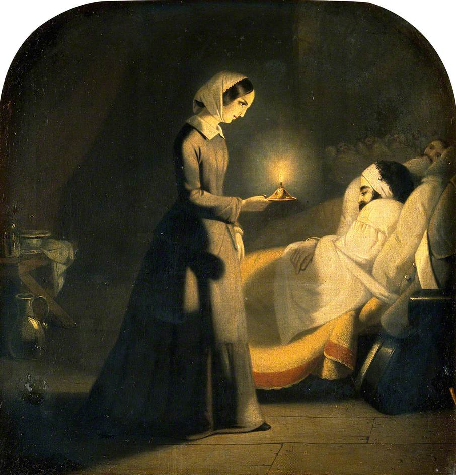 the life and contributions of florence nightingale Her most recent book is introducing statistics: a graphic guide, reviewed on plus, and she is currently writing a book on the statistical life and work of florence nightingale add new comment comments.
