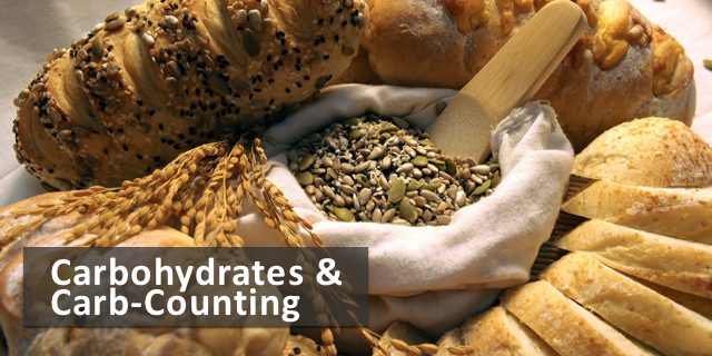 Carbohydrates: Why We Love Carb Counting (And You Should Too!)