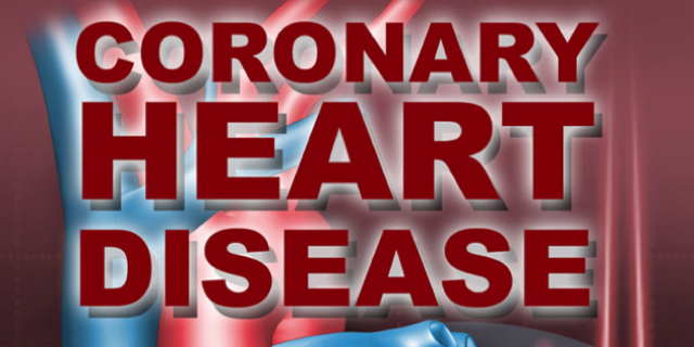 [Infographic] Do You Know the Low-Down On Coronary Heart Disease?
