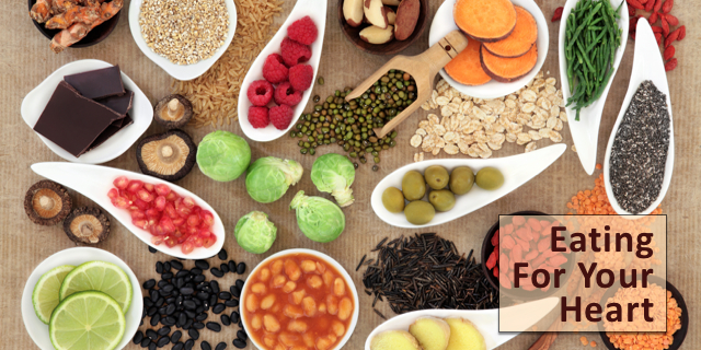 Savor These Power Foods For Your Heart Health