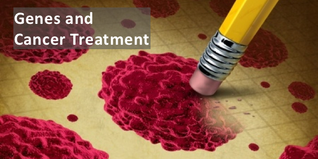 Oncology Basics 2016: Genes and Cancer Treatment