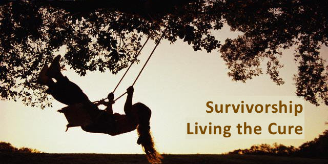 After Cancer Treatment: Living Out The Cure