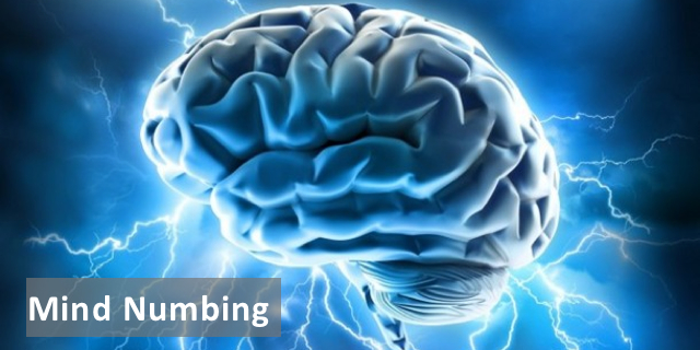 17 Mind Numbing Facts About Your Brain