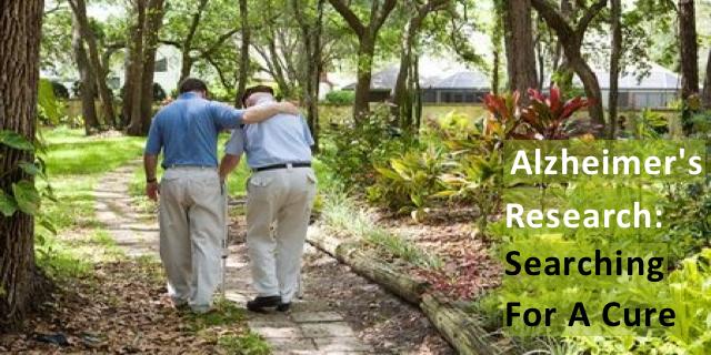 Alzheimer's Research and World Alzheimer's Awareness Month