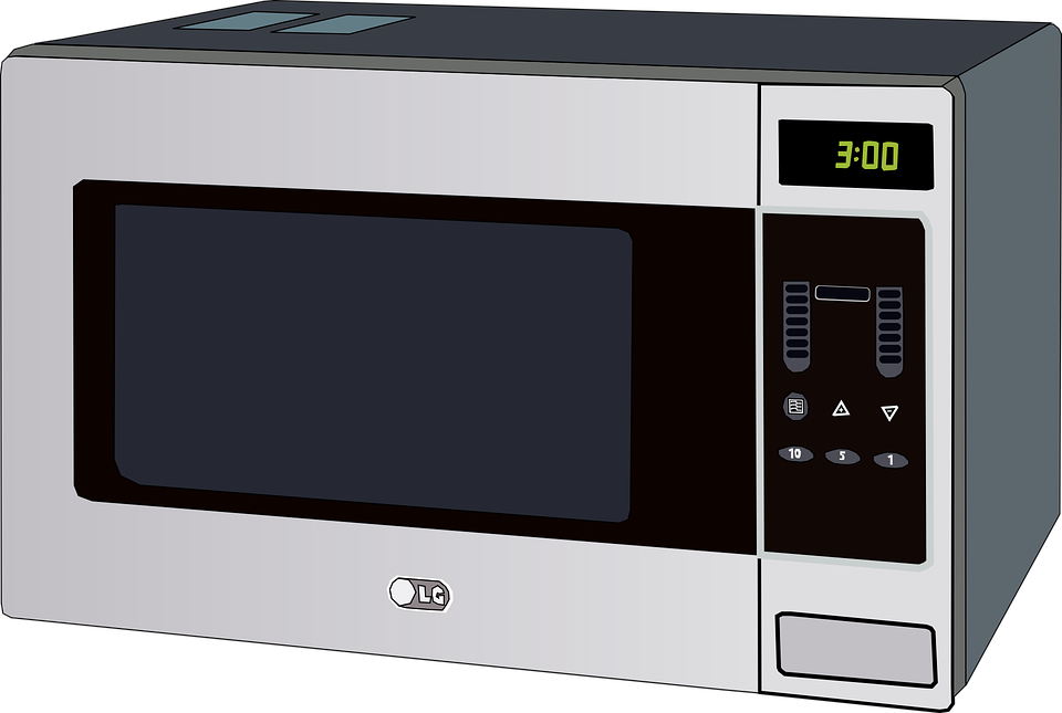 5 Tips On Restaurants Amp 3 Myths About Microwaves Food