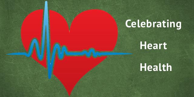 Happy Heart Health Day!