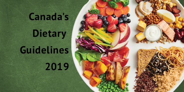 Canada's Food Guidelines: Taking Food Marketing To Task
