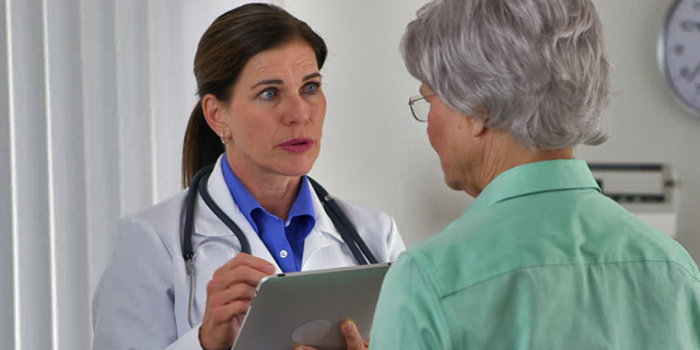 """What did my doctor just say? """"Medicalese"""" translations"""