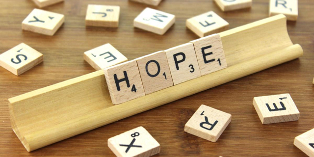 Hope During Social Isolation and COVID-19