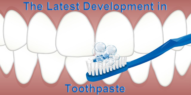 """The Latest Development in Toothpaste That's a Definite """"Must Know"""""""