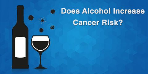 Does Alcohol Increase Cancer Risk?
