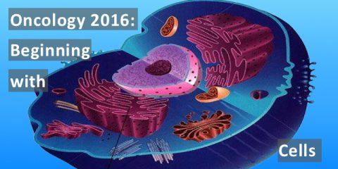 Oncology Basics 2016: Understanding Cells