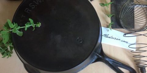 Diabetes Friendly Recipe: Skillet Steak