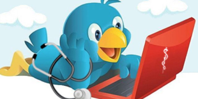 5 Reasons for Doctors to be Active on Social Media