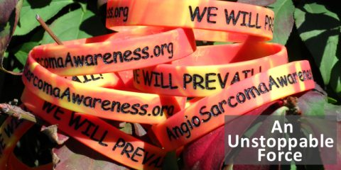 Angiosarcoma Awareness: Bridging Barriers Online