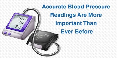 Accurate Blood Pressure Readings Are More Important Than Ever Before
