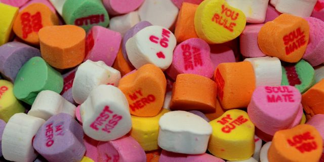 What Do Teeth Have to do with Hearts? Dental Health Month