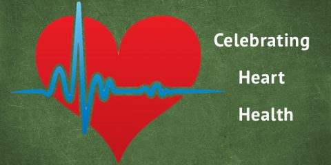 Happy Heart Health Day!