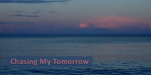 Chasing My Tomorrow: A Memoir of Hodgkin's Lymphoma Survivorship