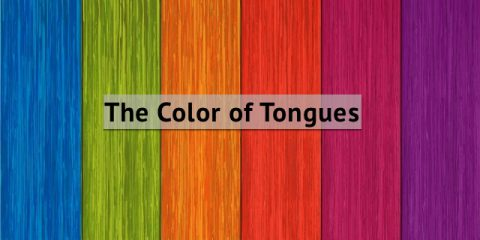 Tongue Health: Color Differences