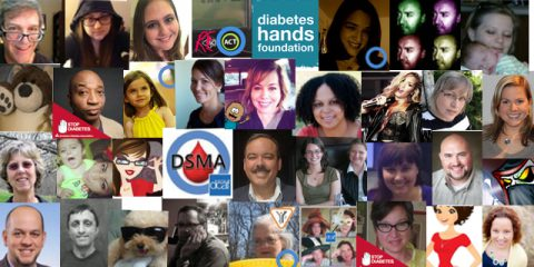 Patients Helping Patients: The Evolving Diabetes Online Community