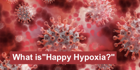 """Happy Hypoxia?"" More about COVID-19"