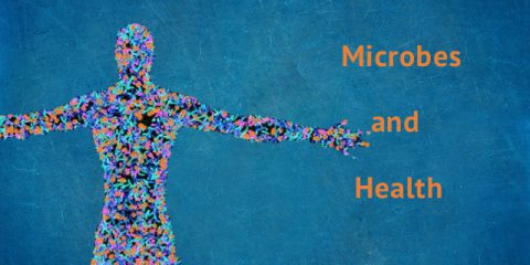 Microbes and health
