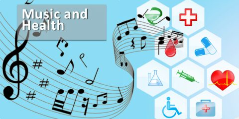 No Mozart Effect?  Music and Health