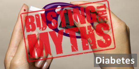 Myth Busting Diabetes