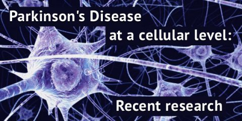 Parkinson's Disease at a cellular level: Recent research
