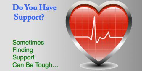 Online Support for Hypertension