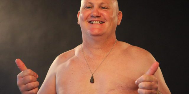"""""""The First Time I Knew I Had Breasts"""" – Leading Male Breast Cancer Advocate Passes"""